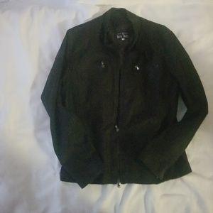 Vera Pelle Soft Leather Jacket size 52 (XL)